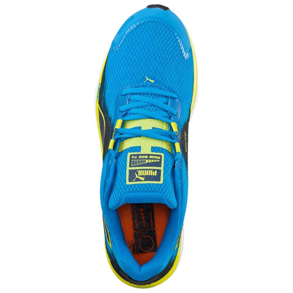 Puma-Faas-500-V4-Scarpe-Running-Uomo-Sneaker-Scarpe-Sportive-da-Ginnastica