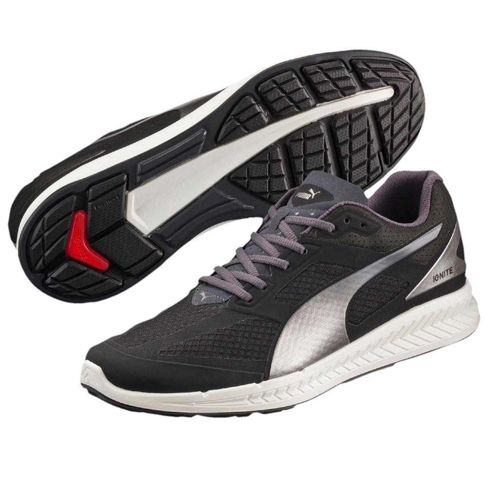 Puma-Ignite-Mesh-Laufschuhe-Running-Schuhe-Sportschuhe-Fitness-Turnschuhe