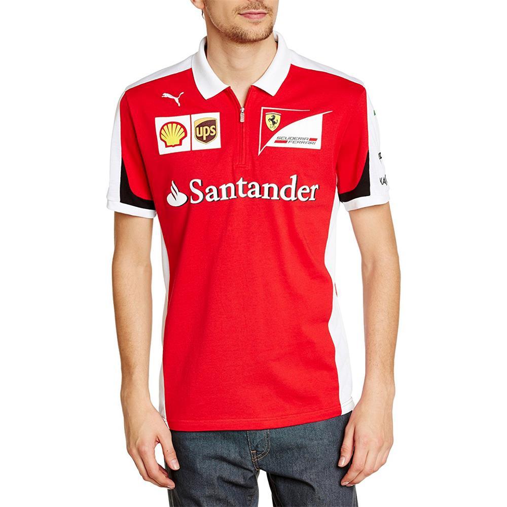 shirt index hilfiger tommy ferrari crew pit store