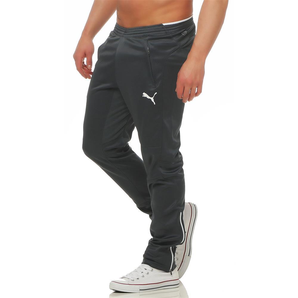 puma training pant men 39 s track pants training sports. Black Bedroom Furniture Sets. Home Design Ideas