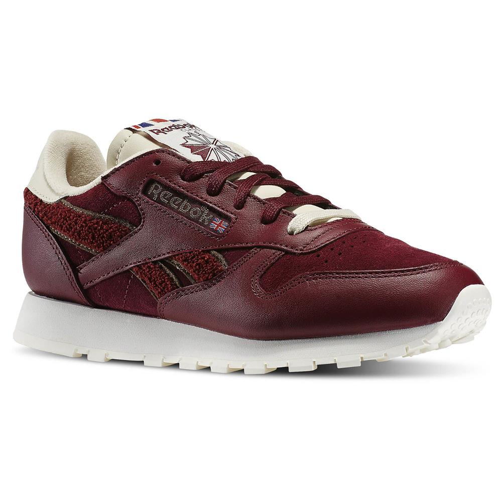 Reebok-Classic-CL-leather-Ivy-League-shoes-sports-shoes-trainers-sneakers
