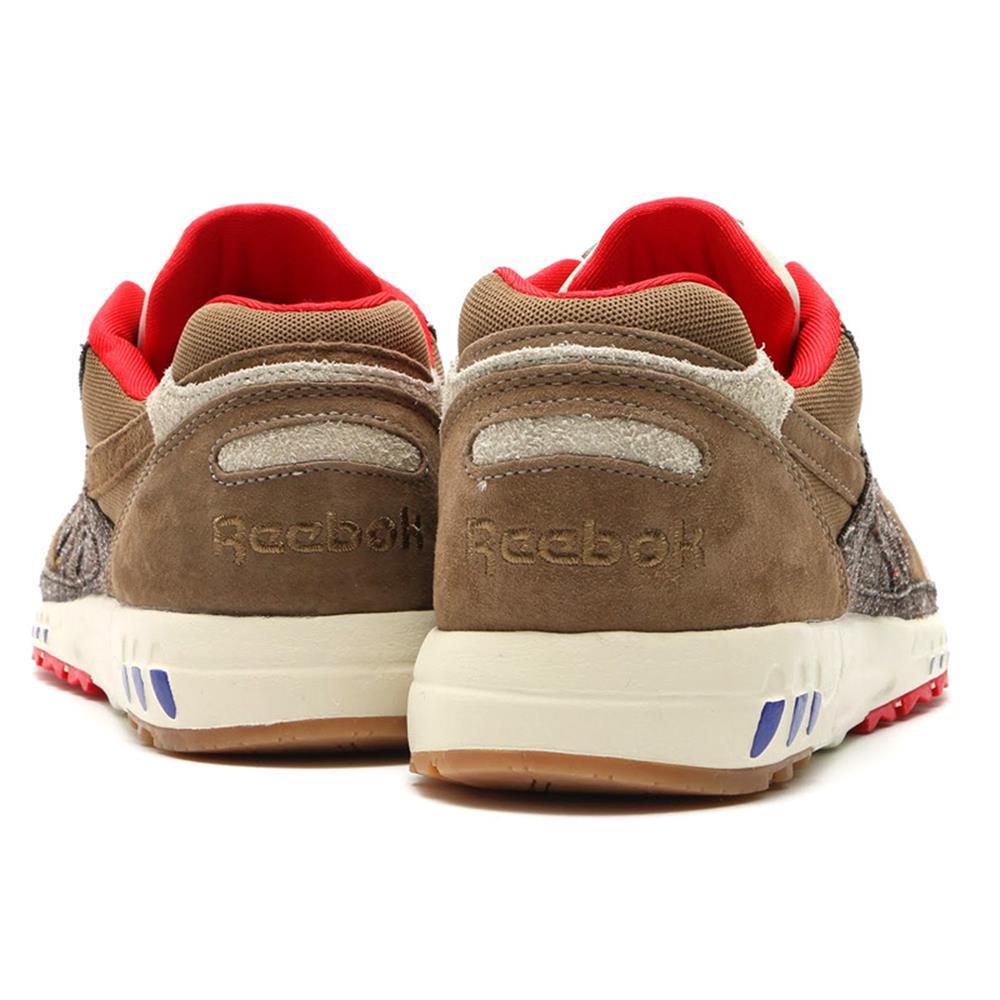 Reebok Bodega Schuhe Inferno Suede Sneaker Classic Schuhe Bodega Sportschuhe Turnschuhe bd6d4e