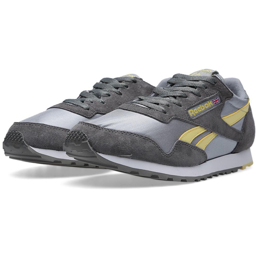 Reebok Paris runner mens sneaker shoes trainers sneakers