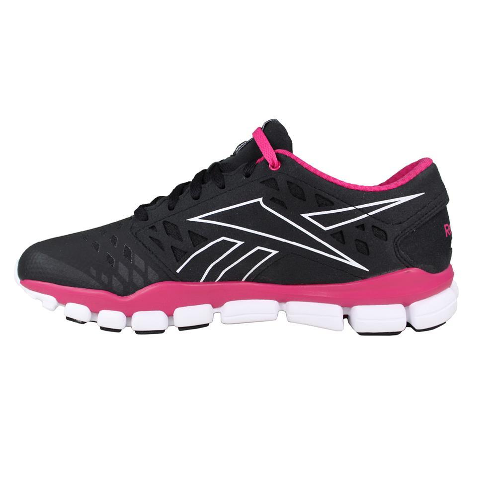 Reebok-Realflex-Fusion-TR-U-Form-Sneaker-Schuhe-Sportschuhe-Trainingsschuhe