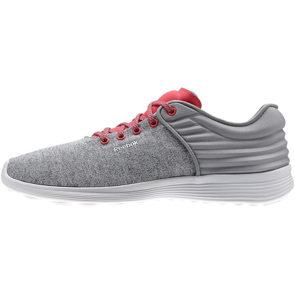 Reebok-skyscape-Fusion-Sneaker-Scarpe-Scarpe-Sportive-Scarpe-da-Ginnastica miniatura 3