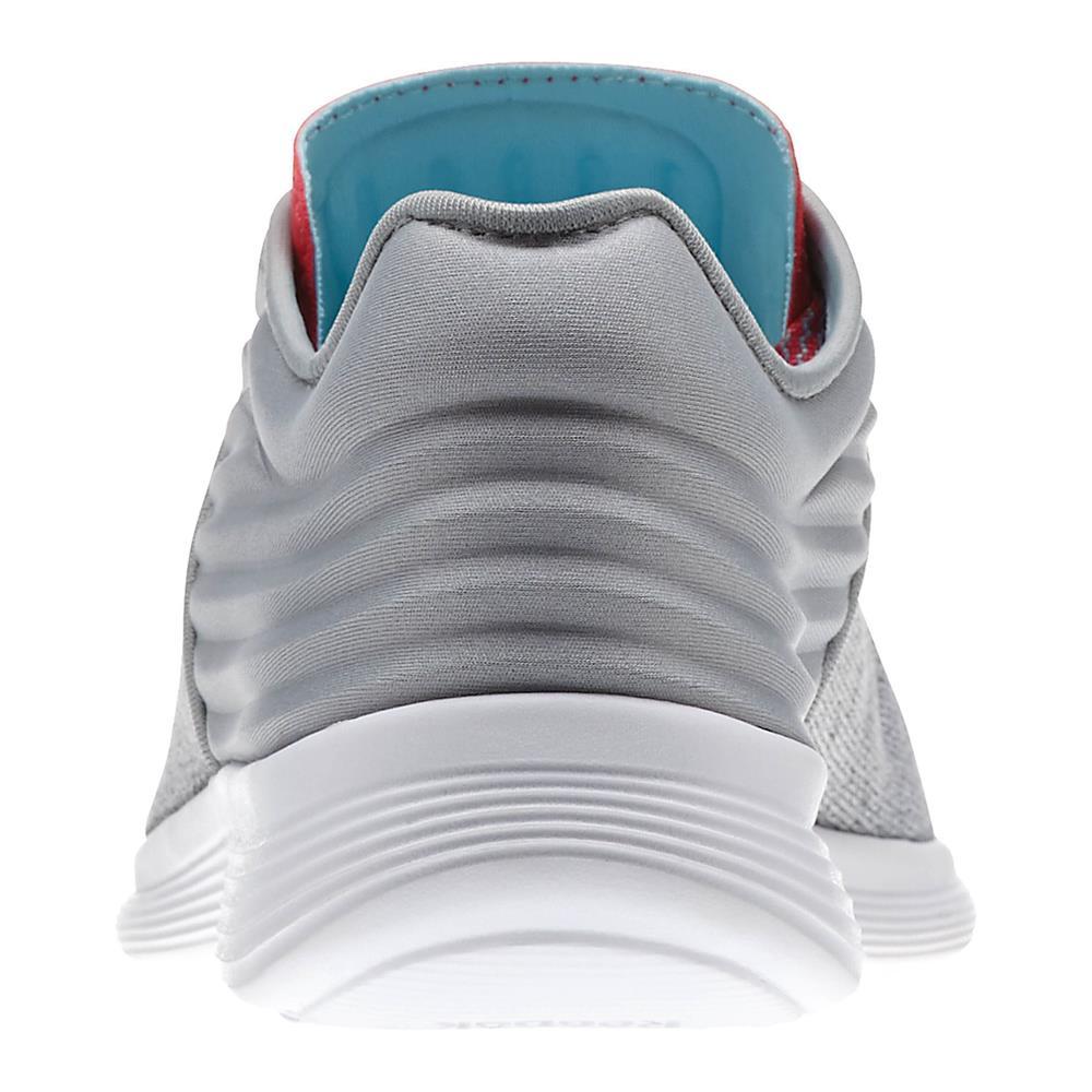 Reebok-skyscape-Fusion-Sneaker-Scarpe-Scarpe-Sportive-Scarpe-da-Ginnastica miniatura 4