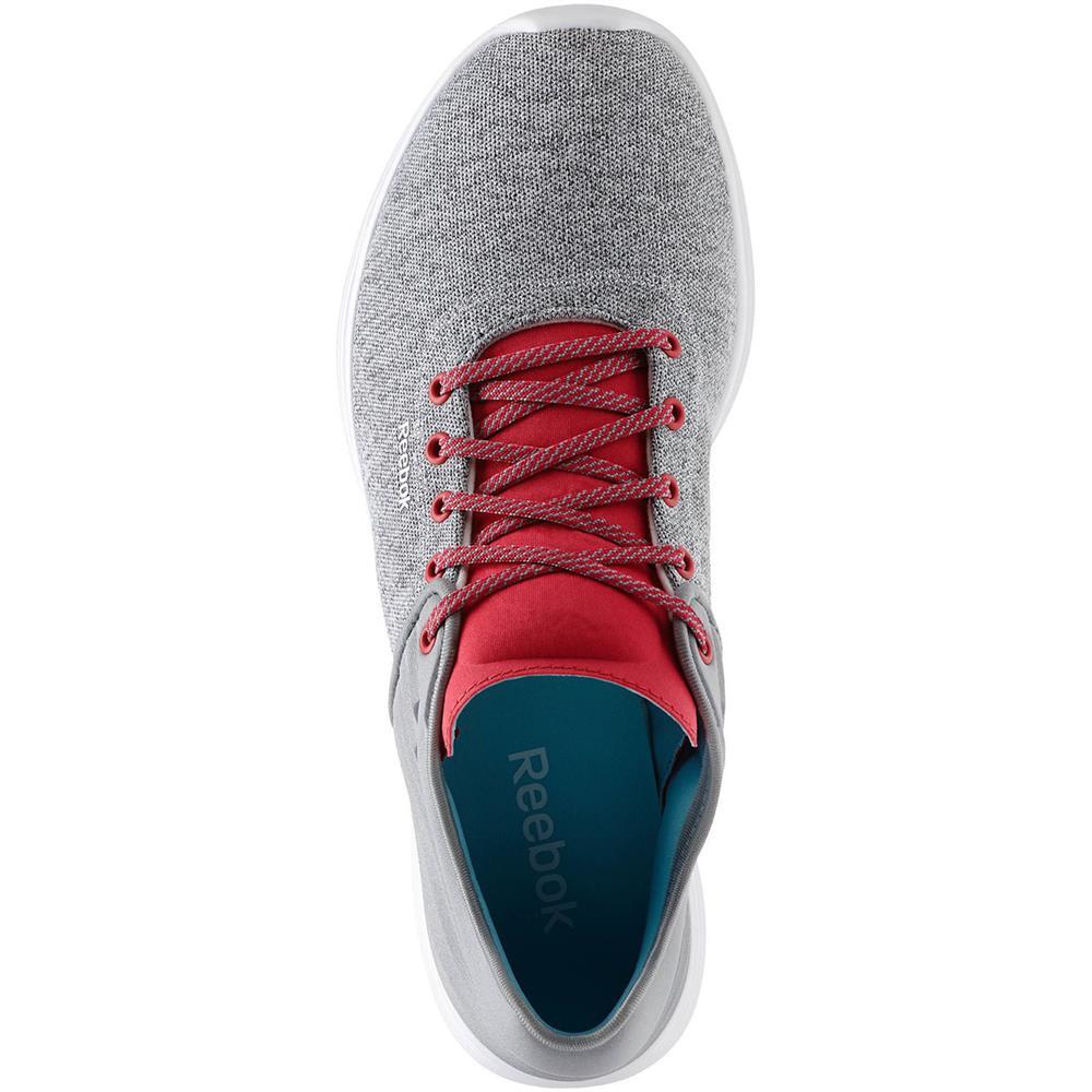 Reebok-skyscape-Fusion-Sneaker-Scarpe-Scarpe-Sportive-Scarpe-da-Ginnastica miniatura 6