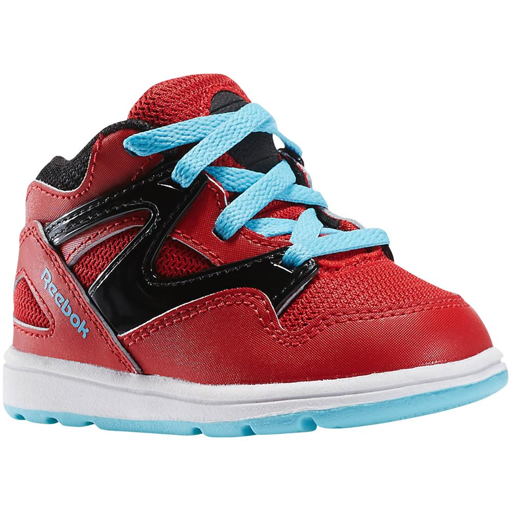 reebok versa pump omni lite schuhe kinder sneaker kinderschuhe sportschuhe ebay. Black Bedroom Furniture Sets. Home Design Ideas