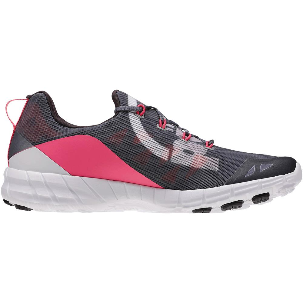 Reebok-ZPump-Fusion-2-0-Damen-Schuhe-Sportschuhe-Laufschuhe-Sneaker-Turnschuhe