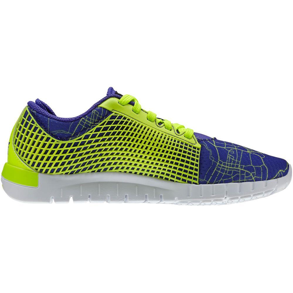 Reebok-ZQuick-City-Sneaker-Schuhe-Sportschuhe-Laufschuhe-Turnschuhe