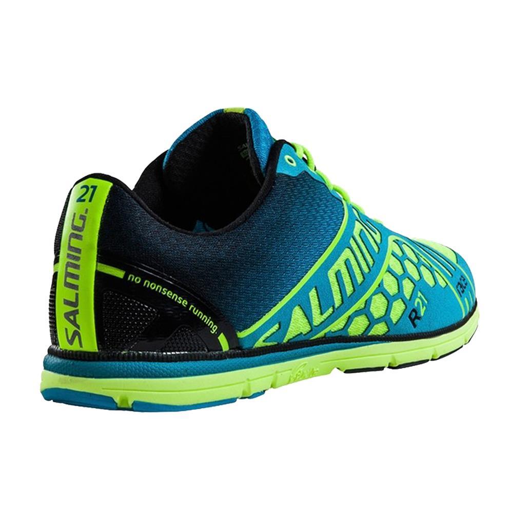 Salming carrera para Mujer Zapatos Deportes Para Correr Deportes Zapatos Calzado Tenis Entrenadores 6e29b9