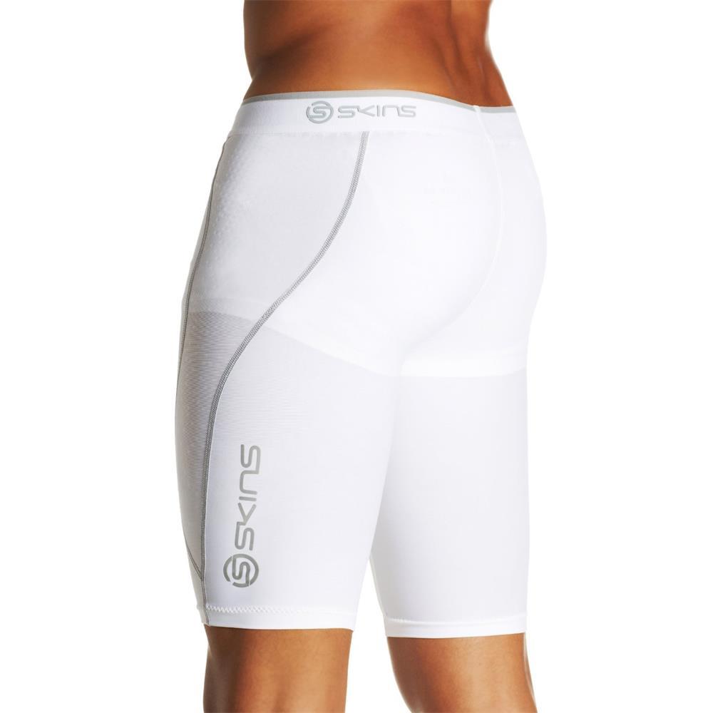 Skins-A200-Half-Tights-Compression-Shorts-Laufhose-Fitness-Laufshorts-Sportshort