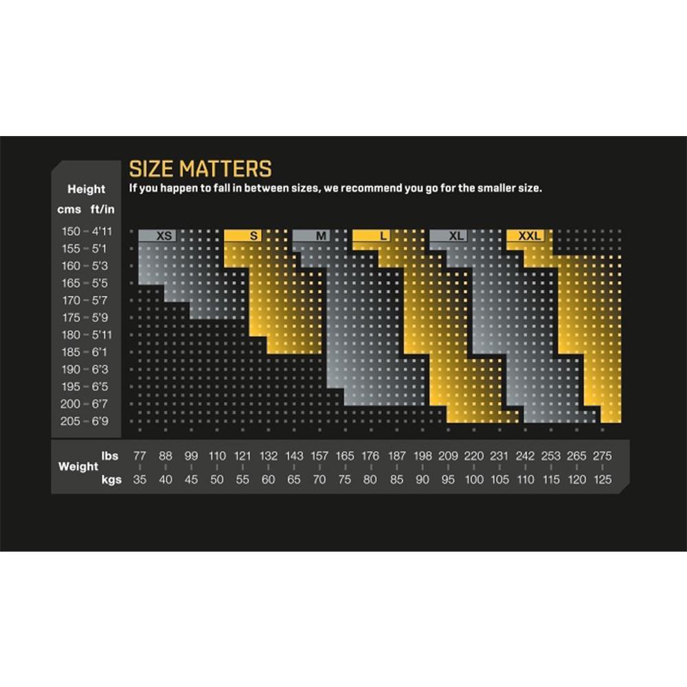 Skins-DNAmic-Compression-Long-Tights-Herren-Trainingshose-Hose-Sporthose Indexbild 7