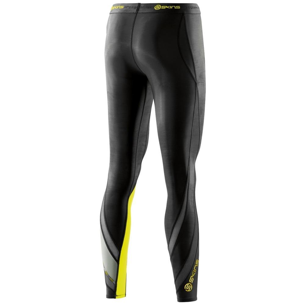 Skins-DNAmic-Compression-Long-Tights-Damen-Trainingshose-Hose-Sporthose Indexbild 3
