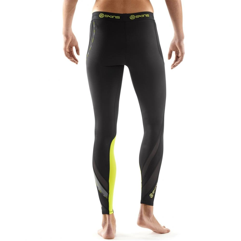Skins-DNAmic-Compression-Long-Tights-Damen-Trainingshose-Hose-Sporthose Indexbild 6