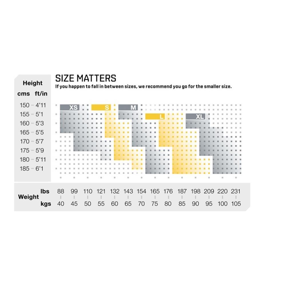 Skins-DNAmic-Compression-Long-Tights-Damen-Trainingshose-Hose-Sporthose Indexbild 7