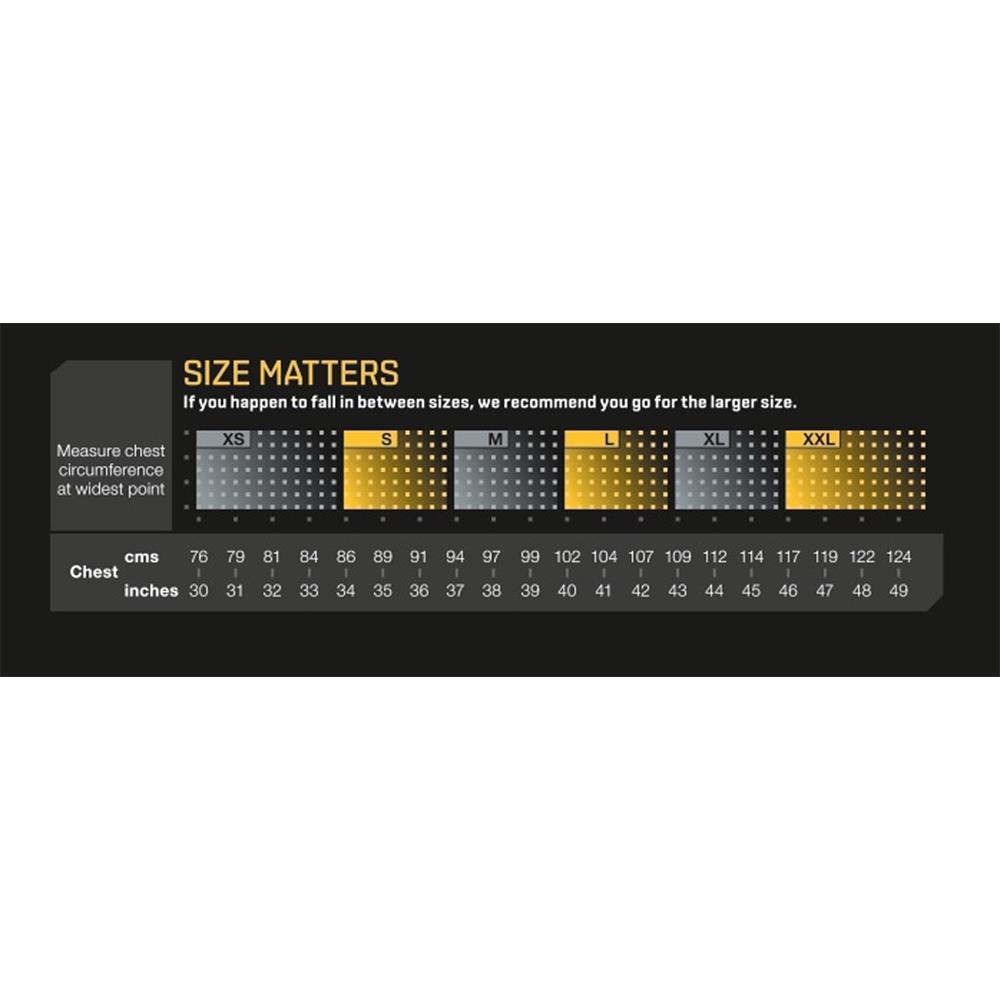 Skins-DNAmic-Compression-Short-Sleeve-Top-Herren-Funktionsshirt-Sportshirt