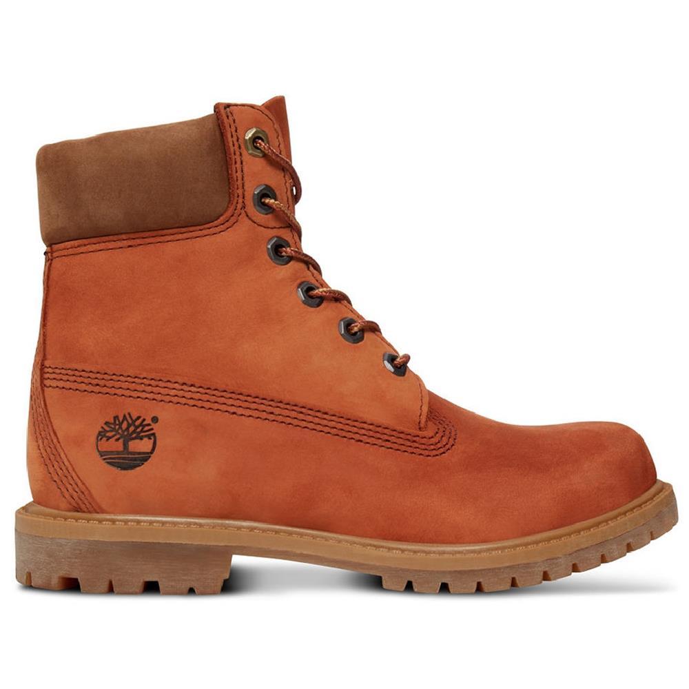 TIMBERLAND 6 INCH PREMIUM Damen Boots Stiefel Schuhe Winterstiefel