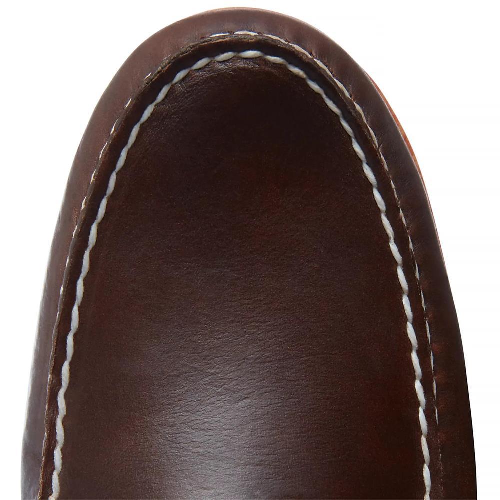 Timberland-Authentics-Handsewn-3-Eye-Classic-Bootsschuhe-Schuhe-Halbschuhe-30003 Indexbild 7