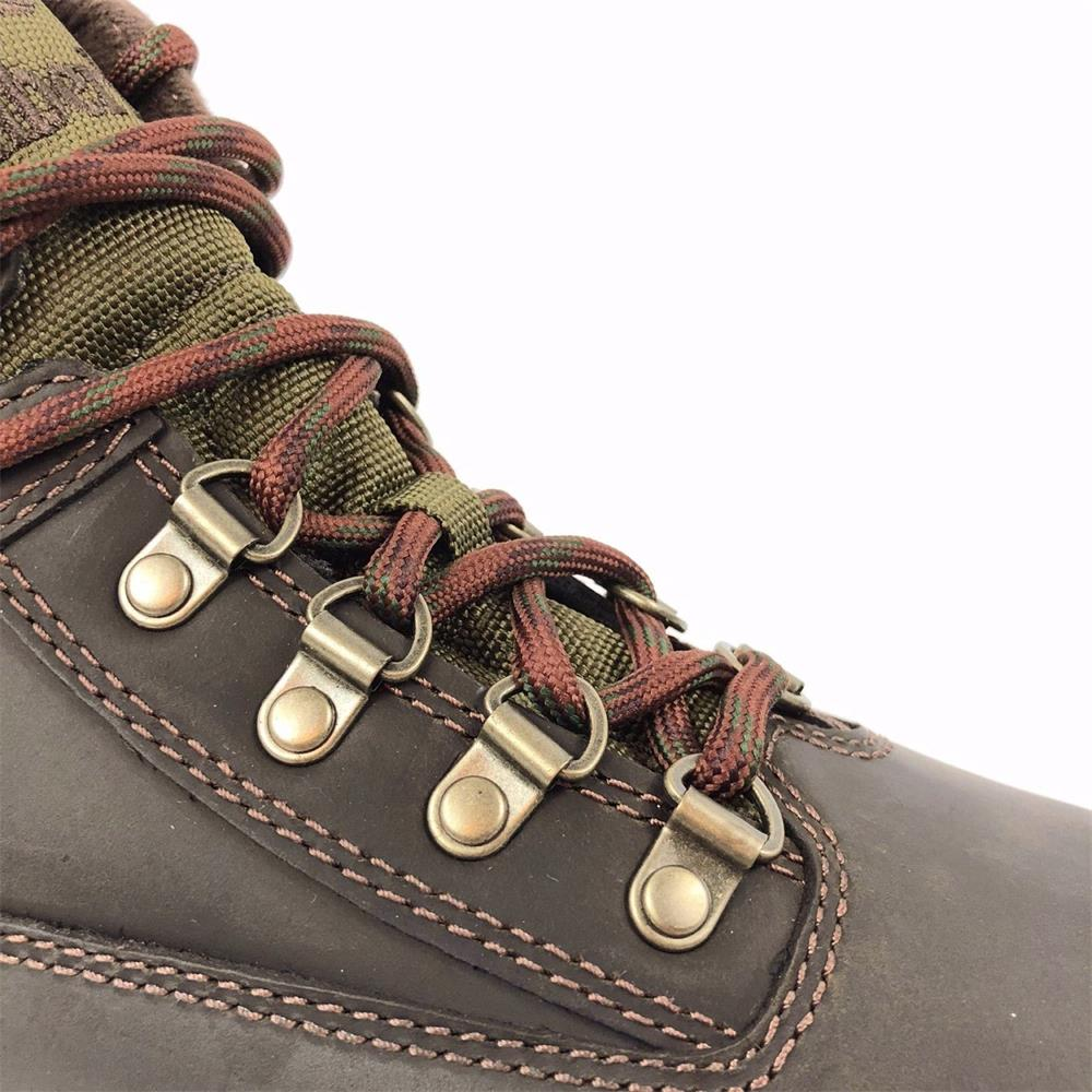 Timberland-Euro-Hiker-Trekkingschuhe-Stiefel-Outdoor-Schuhe-Wanderstiefel Indexbild 5