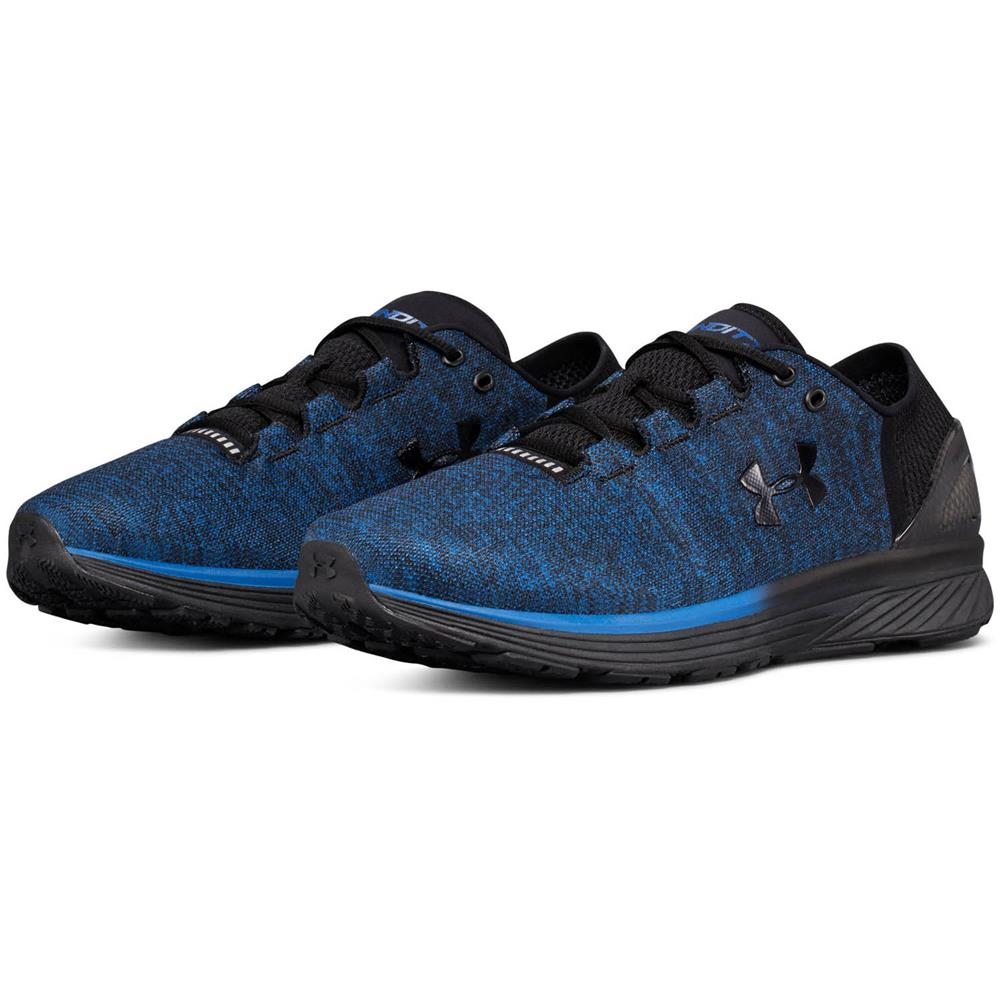 Under-Armour-Charged-Bandit-3-Mens-Running-Shoes-Running-UA-Shoes-Sports-Shoes thumbnail 9