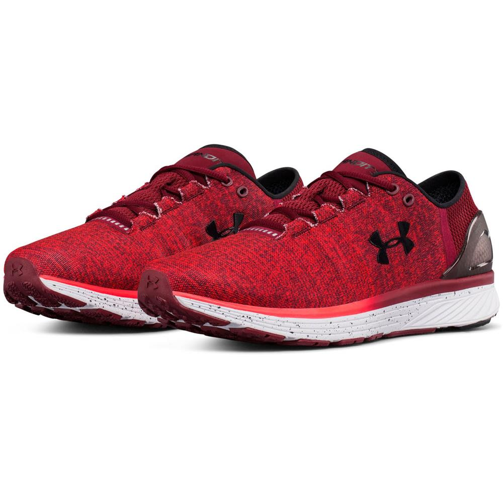 Under-Armour-Charged-Bandit-3-Mens-Running-Shoes-Running-UA-Shoes-Sports-Shoes thumbnail 29