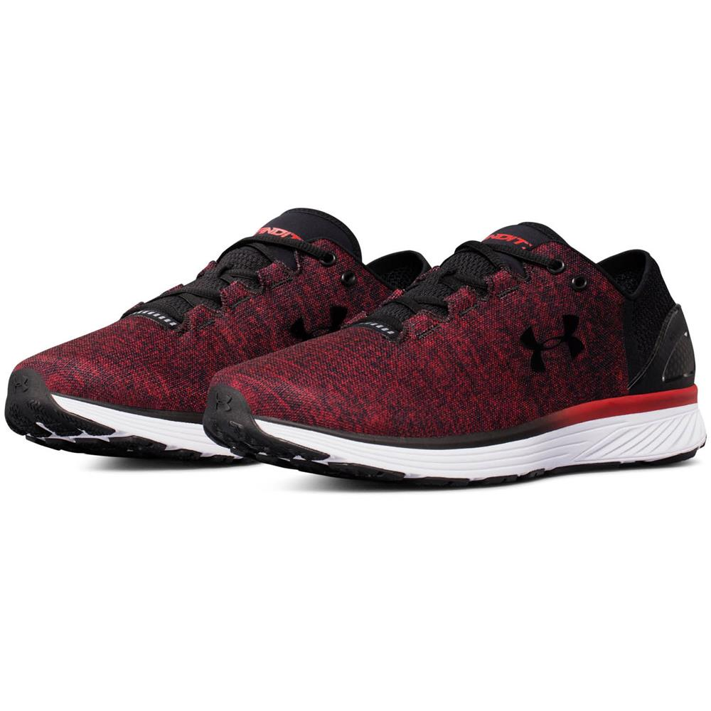 Under-Armour-Charged-Bandit-3-Mens-Running-Shoes-Running-UA-Shoes-Sports-Shoes thumbnail 14