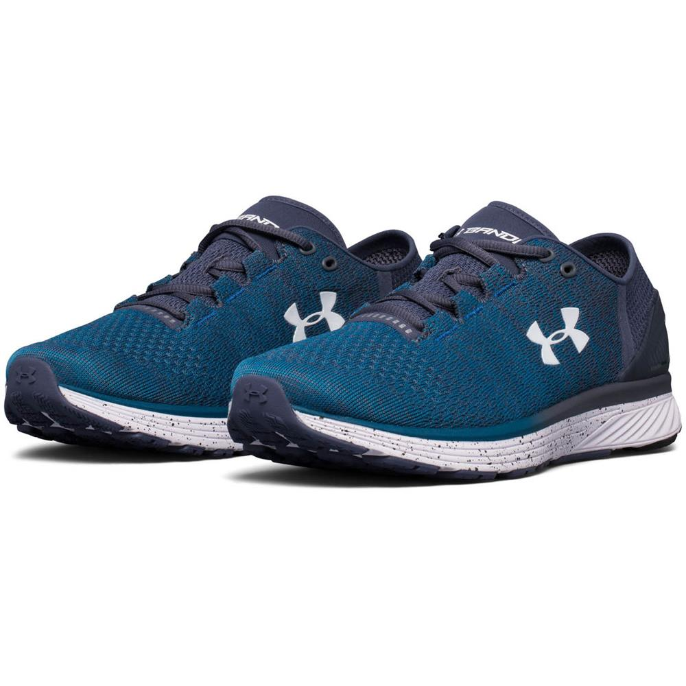 Under-Armour-Charged-Bandit-3-Mens-Running-Shoes-Running-UA-Shoes-Sports-Shoes thumbnail 34