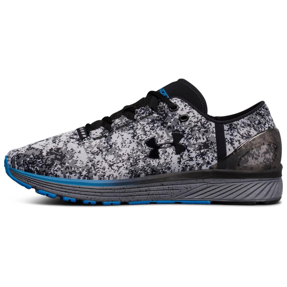 Under-Armour-Charged-Bandit-3-Mens-Running-Shoes-Running-UA-Shoes-Sports-Shoes thumbnail 23