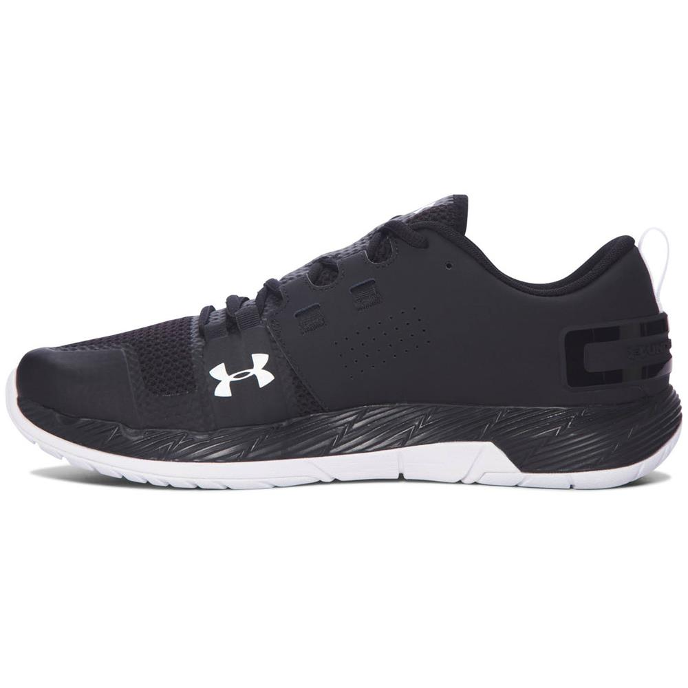 Under-Armour-commit-TR-senores-Training-zapatos-zapatos-zapatillas-calzado-deportivo miniatura 3