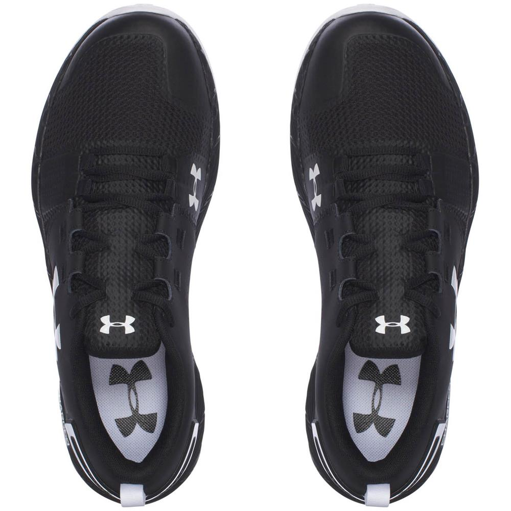 Under-Armour-commit-TR-senores-Training-zapatos-zapatos-zapatillas-calzado-deportivo miniatura 5