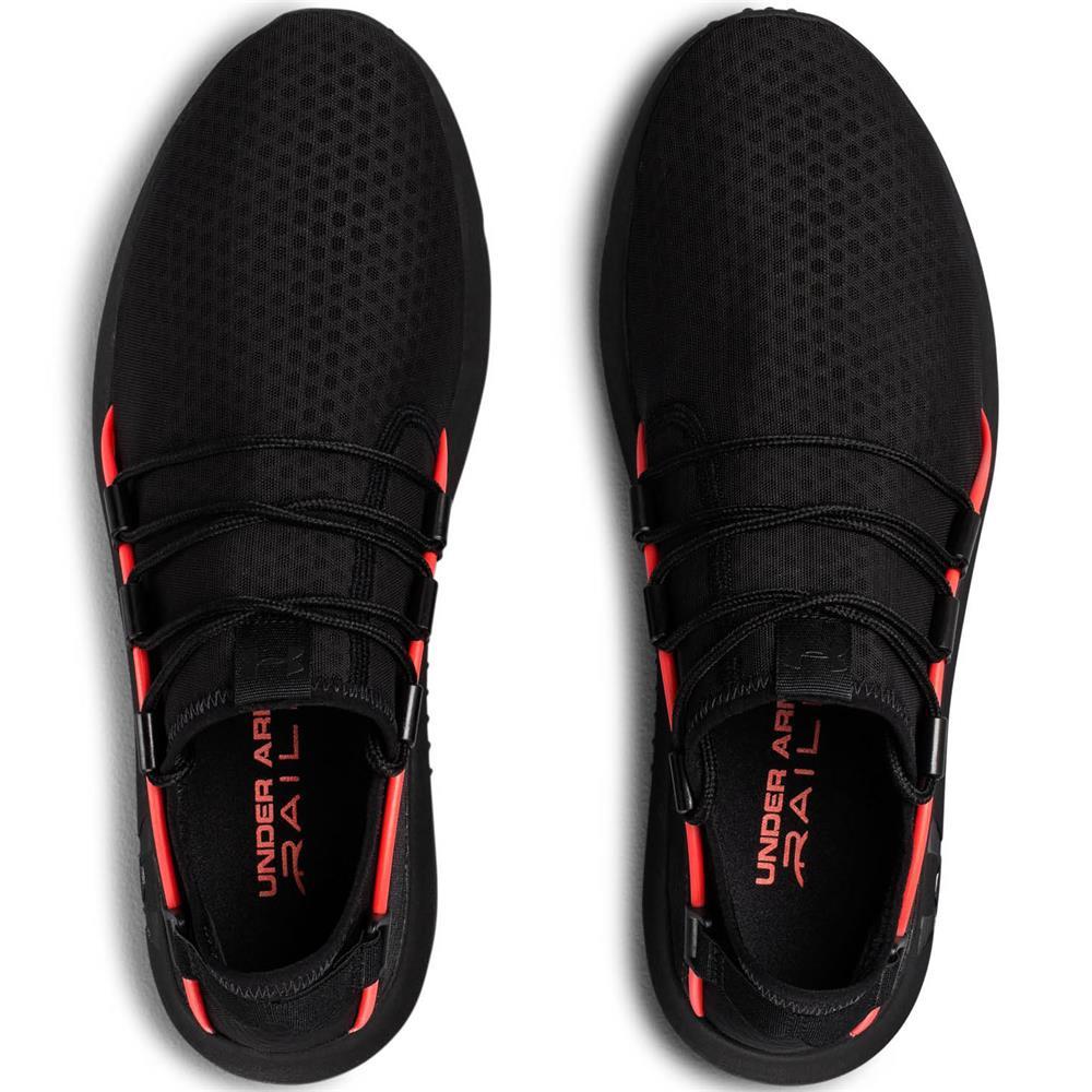 Under-Armour-RailFit-Herren-Sneaker-Sportschuhe-Sportstyle-Schuhe-Turnschuhe Indexbild 15