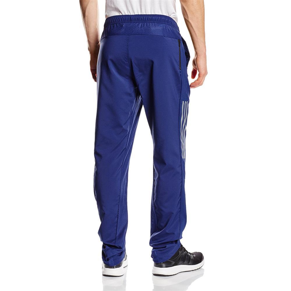 f8bd38b5b9fb adidas Cool 365 woven pants tracksuit trousers men s tracksuit ...
