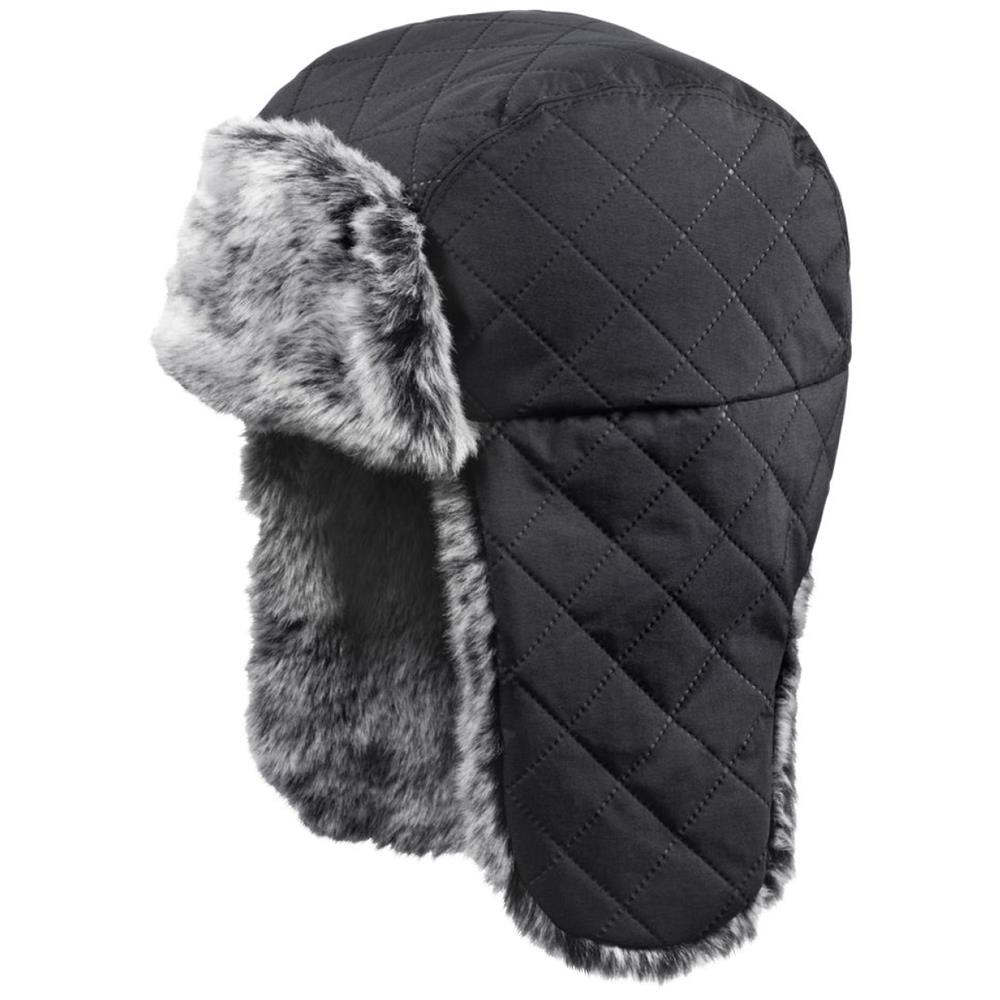 Adidas ClimaProof Ushanka Womens hat with ear flap winter Beanie Hat ... f0da1f303