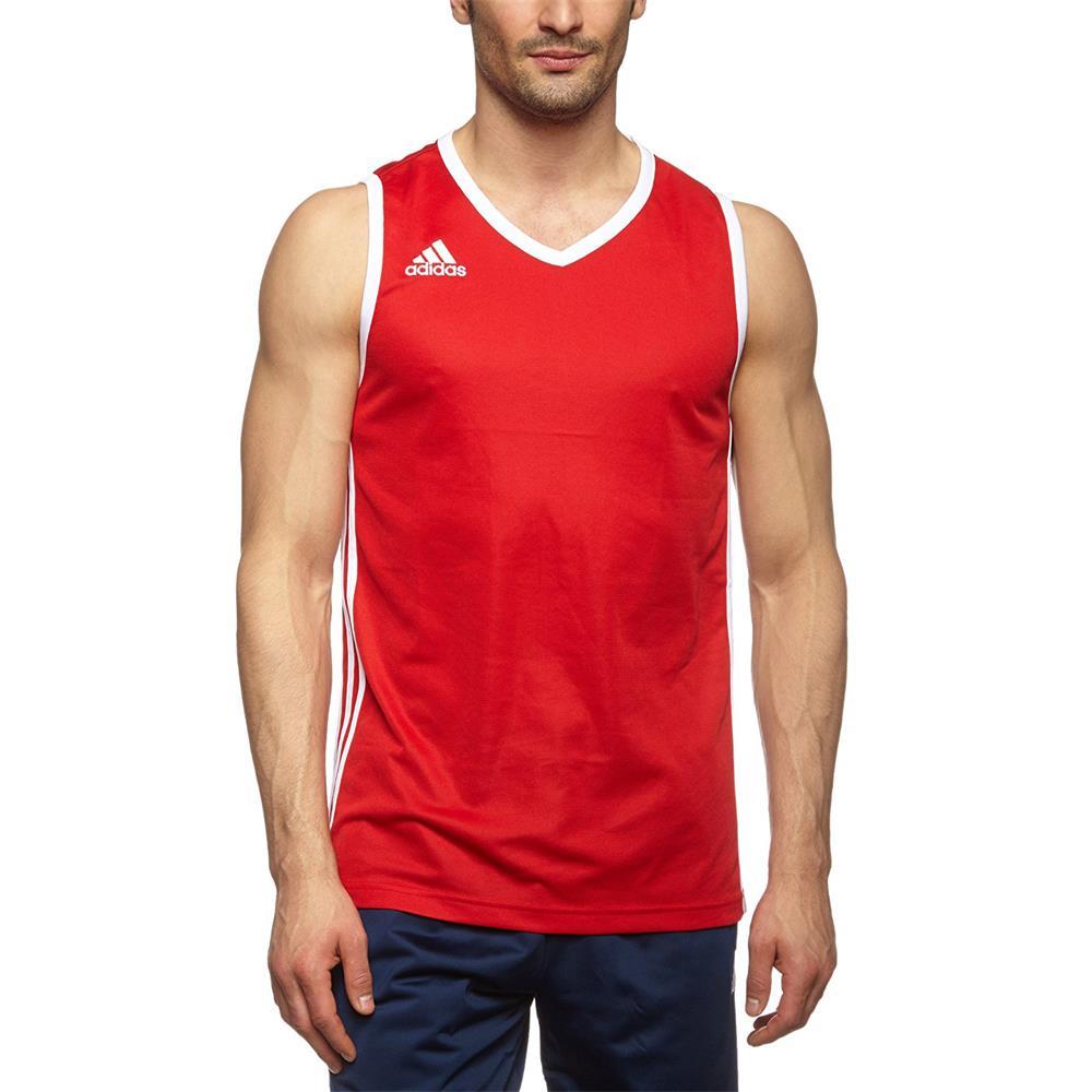 Canotta-adidas-commander-Jersey-basket-Jersey-rash-sport