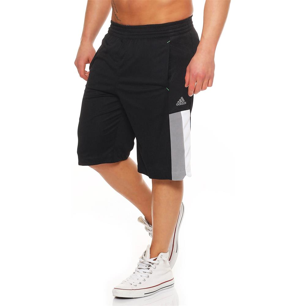 adidas Damian Lillard anthem short Basketball Shorts Short pants, sports  shorts; Picture 2 of 7 ...