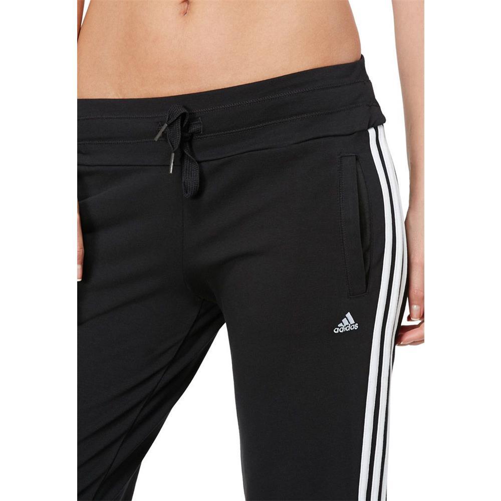 adidas-Ess-3S-Knit-Damen-Hose-Essentials-Sporthose-Jogginghose-Trainingshose