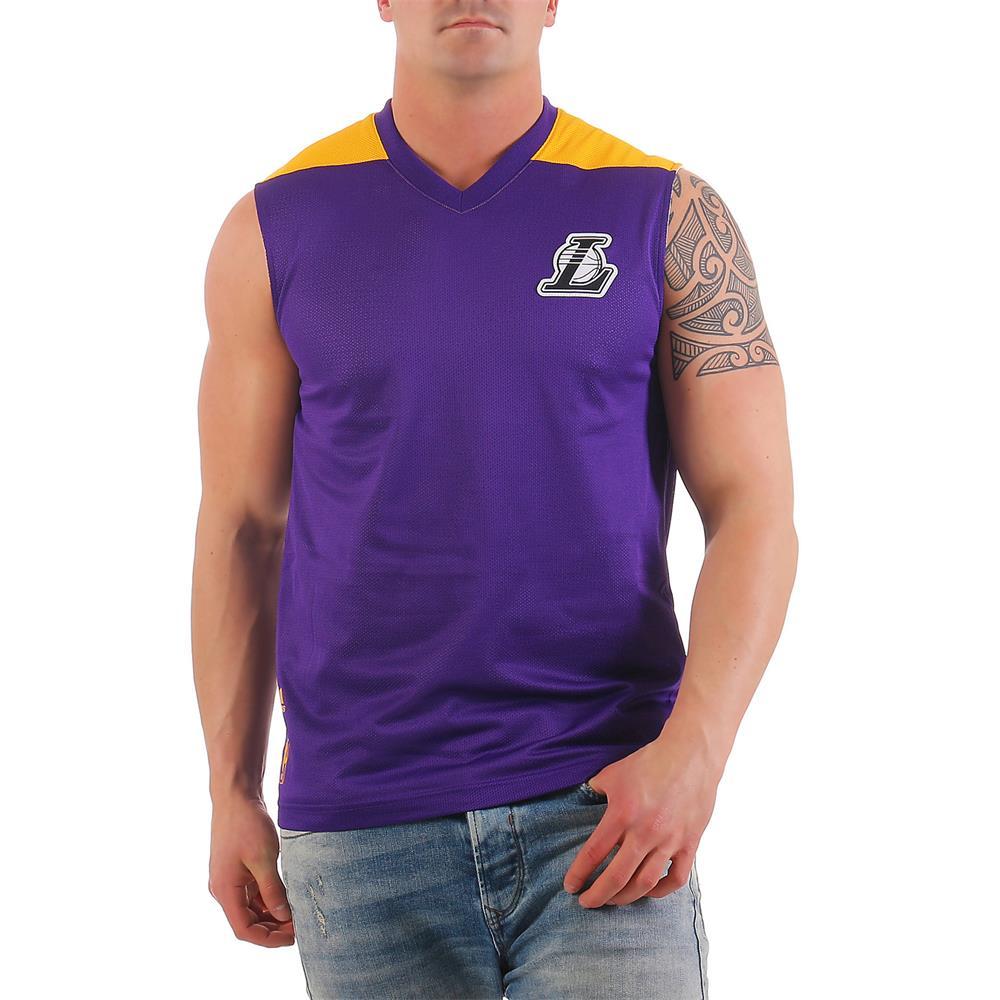 adidas-Bulls-Lakers-Celtics-Cavaliers-NBA-Team-Basketball-SL-Trikot-T-Shirt