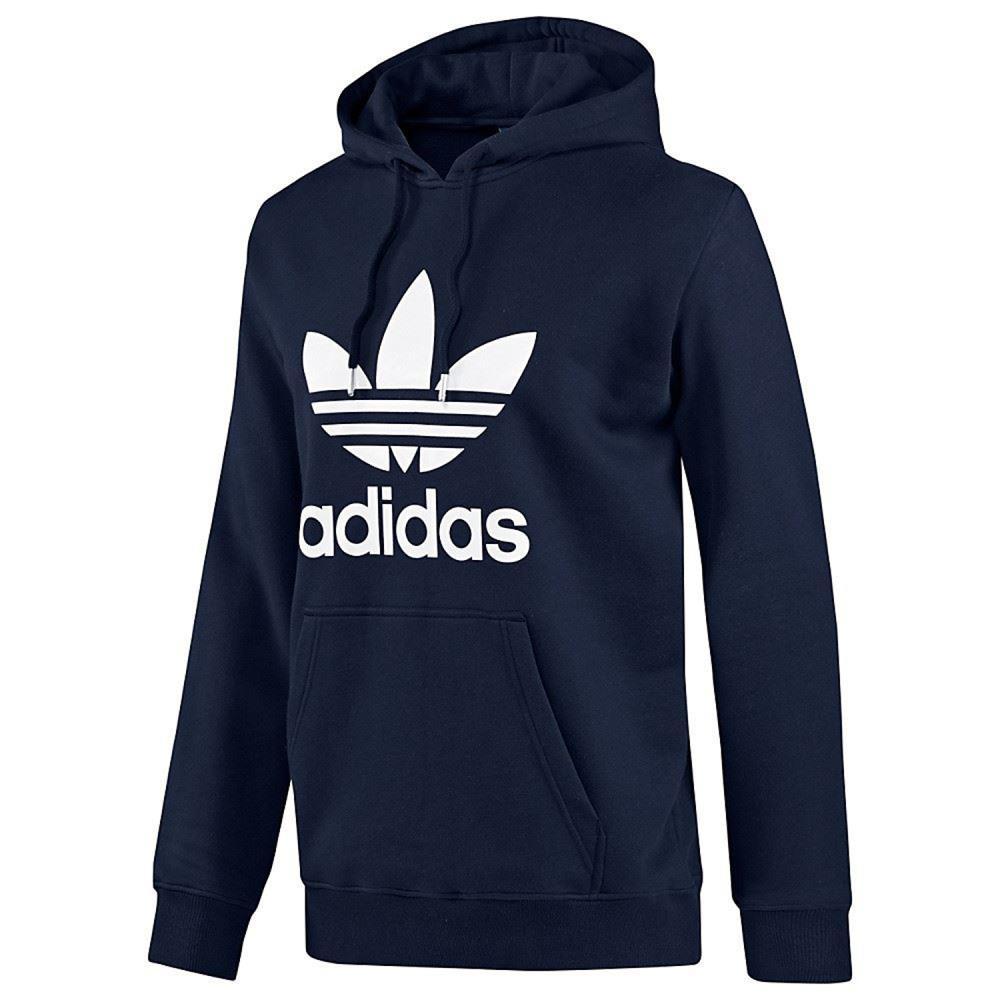 adidas-Originals-Adi-Trefoil-Hoodie-Sweatshirt-Hoody-Kapuzenpullover-Pulli