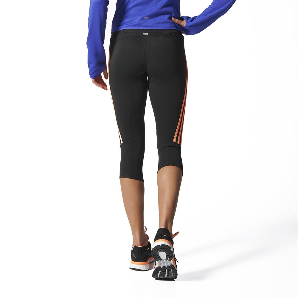 adidas response 3 4 tight hose sporthose trainingshose jogginghose laufhose ebay. Black Bedroom Furniture Sets. Home Design Ideas