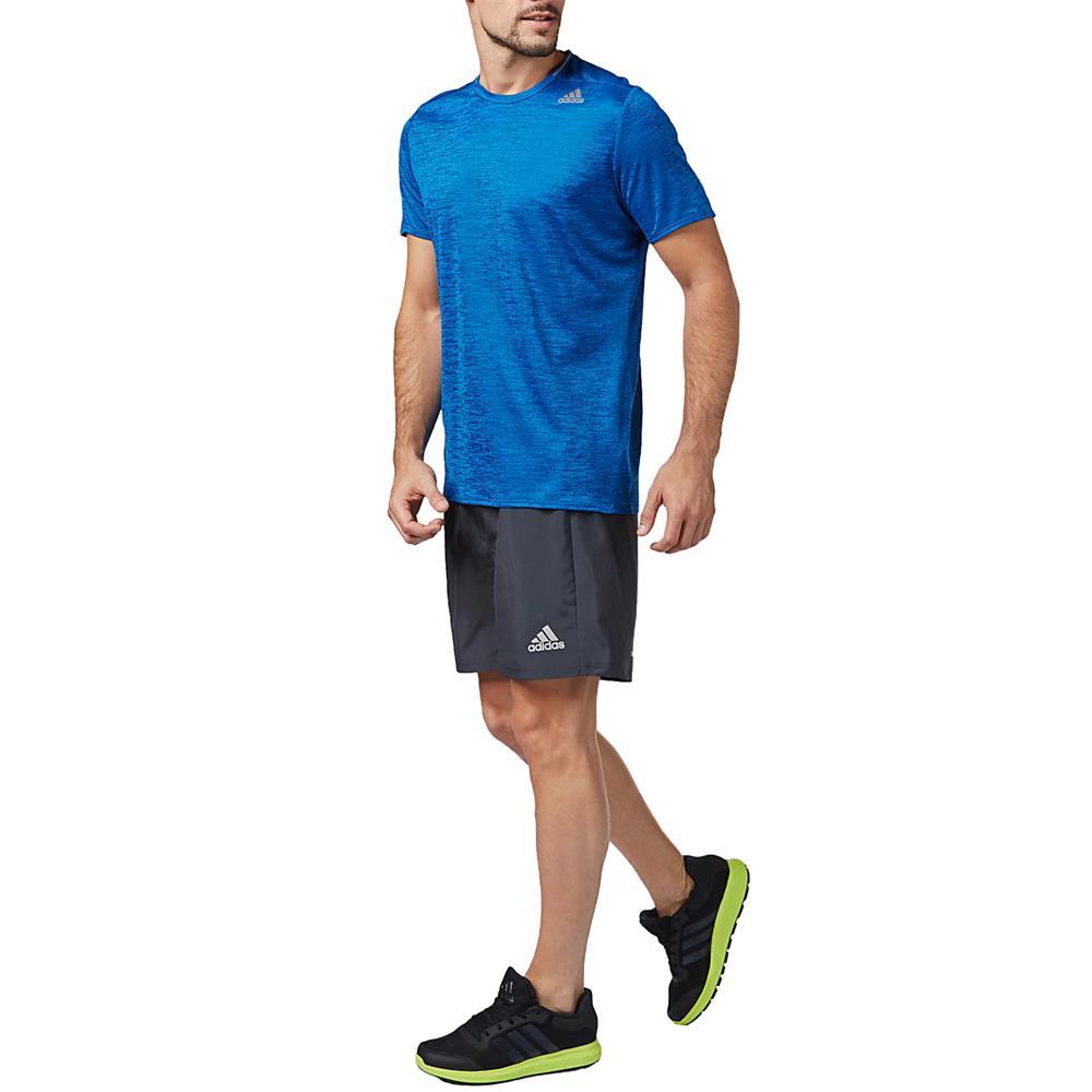 a3422e2ec Adidas Supernova short sleeve tee T-Shirt sports running fitness Top ...
