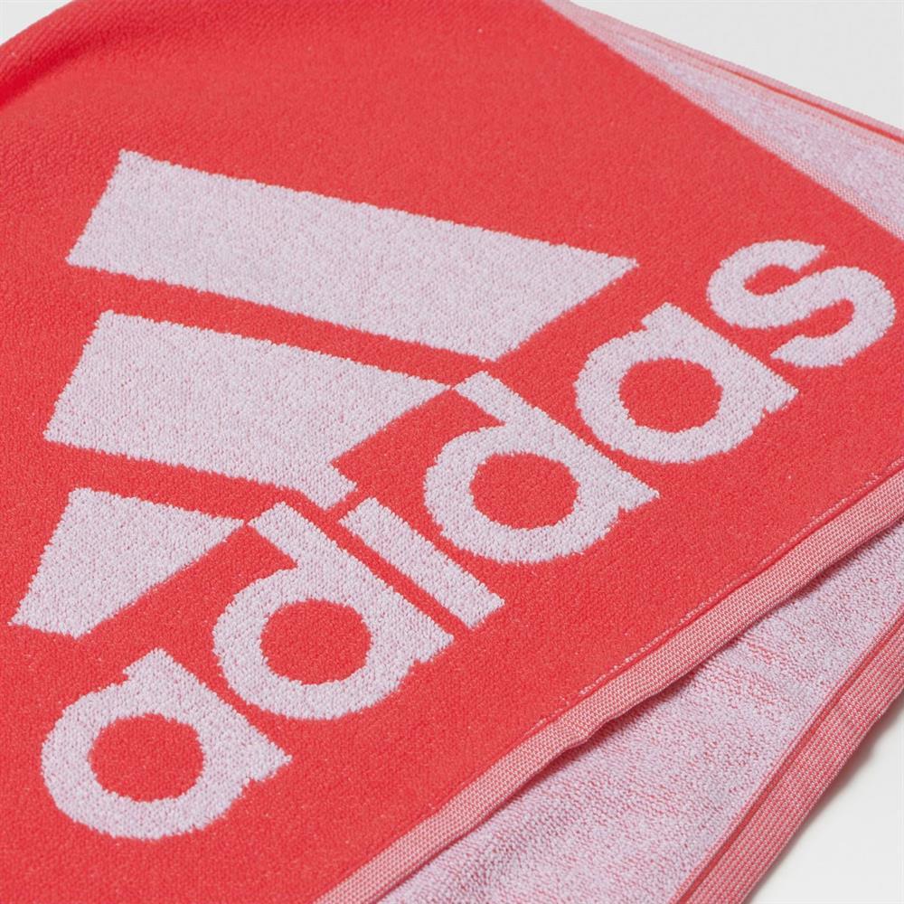 Nike Gym Sweat Towel: Adidas Towel Handtuch Badetuch Duschtuch Strandtuch