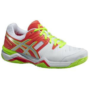 Asics Gel-Challenger 10 Clay Court Tennisschuhe