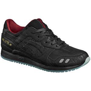 "Asics Gel-Lyte III ""Lacquer Pack"" Sneaker"