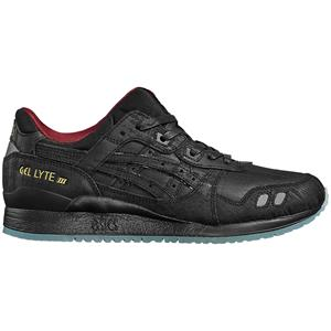 "Asics Gel-Lyte III ""Lacquer Pack"" Sneaker"