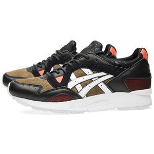 """Asics x Highs & Lows Gel-Lyte V """"Medic"""" Sneaker"""