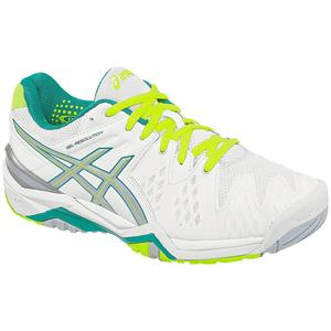 Asics Gel-Resolution 6 All Court Tennisschuhe