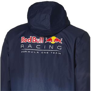 Red Bull Racing Herren Windbreaker