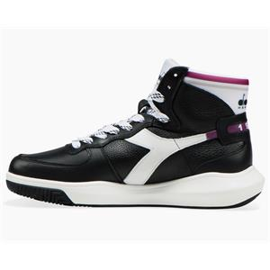 Diadora Heritage MI Basket H Leather MDS Hi Top Unisex Sneaker