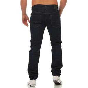 DIESEL Buster 0823K Regular Slim Tapered Jeans